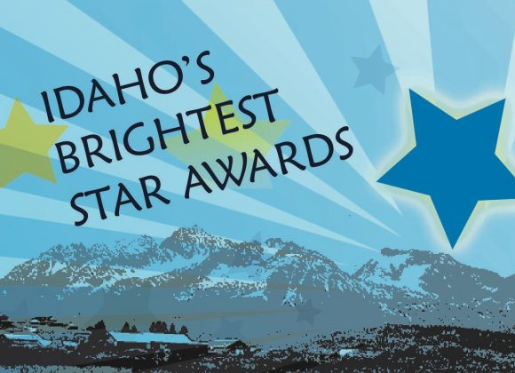 Local Veteran Named Idahos Brightest Star